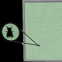 Insektenschutz- und Fliegengitter